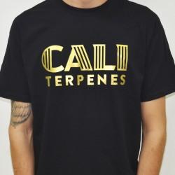 Camiseta Cali Terpenes Logo