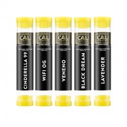 Pack of terpenes Pinene 1 - Cali Terpenes