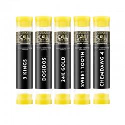 Pack de terpenos Limoneno 1 - Cali Terpenes