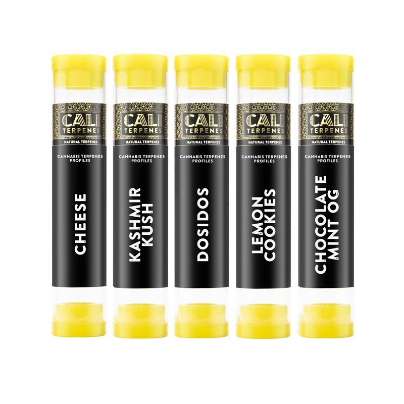 Pack of terpenes Linalool 1 - Cali Terpenes