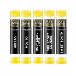 Pack of terpenes Linalool 2 - Cali Terpenes