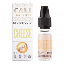 E-liquid CBD Cheese - 30mg - Cali Terpenes
