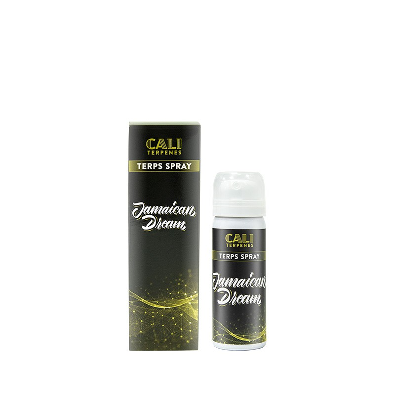 Terps Spray Jamaican Dream - 5ml
