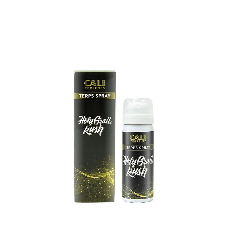 Holy Grail Kush Terps Spray - 5ml