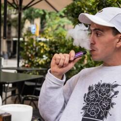 Smok Novo eliquid vaporizer