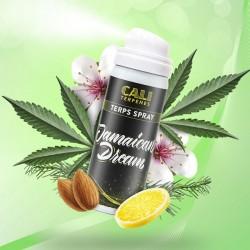Terps Spray Jamaican Dream
