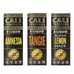 Pack e-liquid with terpenes Energy - Cali Terpenes