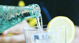 agua terpenos cnnabis