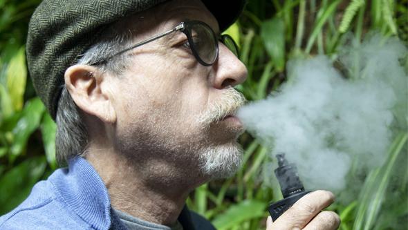 Eliquids DR Mariano Garcia de Palau