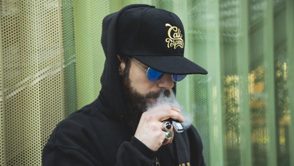 vaporizar mejor fumar