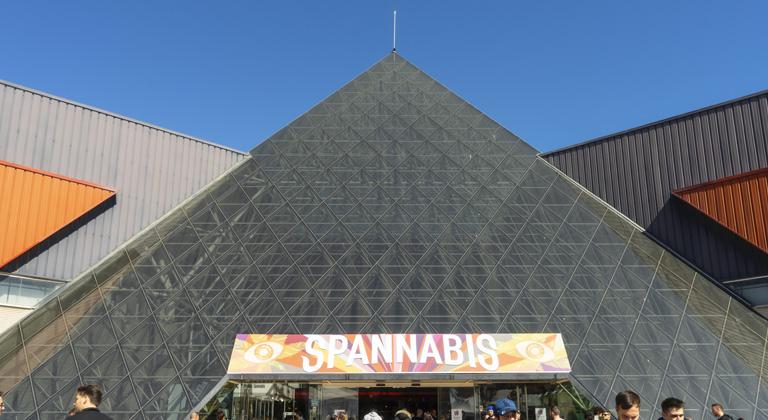 spannabis barcelona