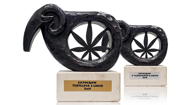 Expogrow 2019 premios