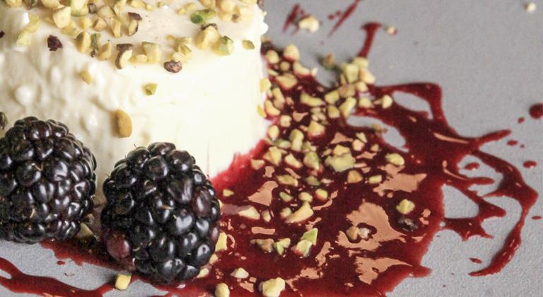 cannabis flavoured dessert recipe