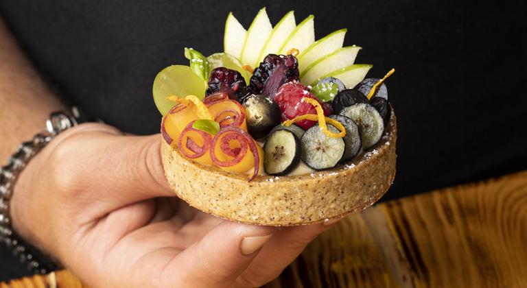 cannabis food terpenes