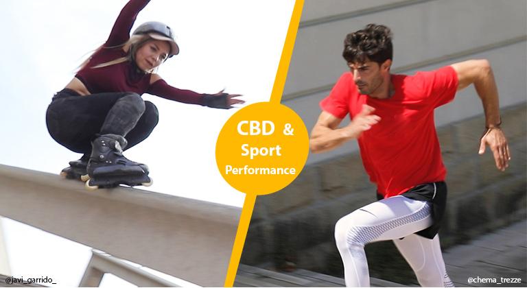 CBD and sports