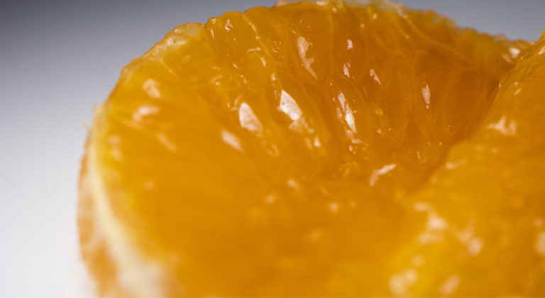 valor nutricional mandarina