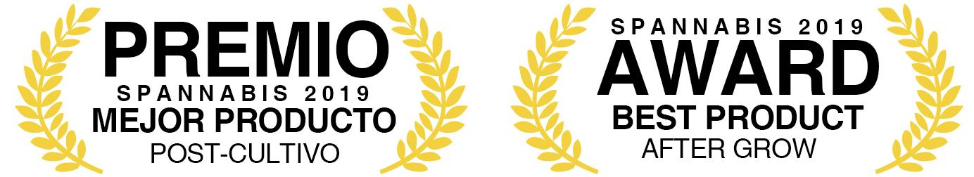 Premio Spannabis
