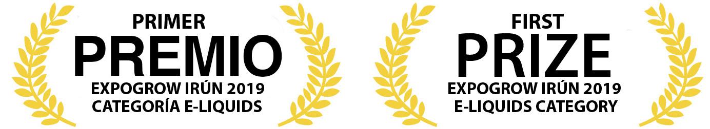 Primer Premio Expogrow