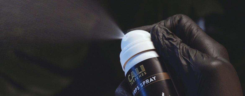 Terps Spray